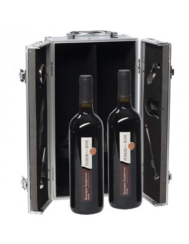 Wijncadeau Verona 2x75cl