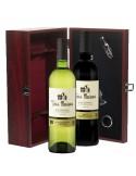 Wijngeschenk Trapiana