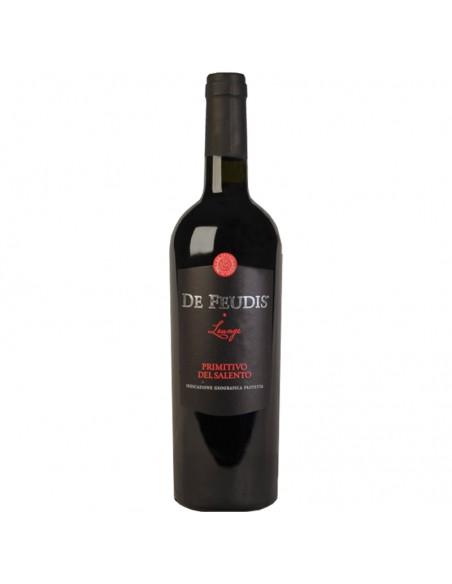 Wijngeschenk Cantine Intesa
