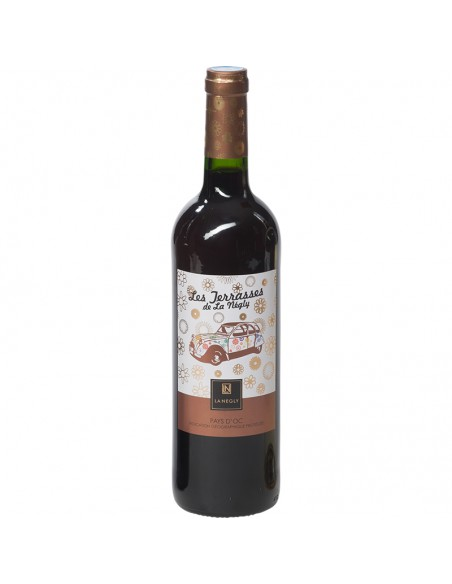 Wijngeschenk bourboulenc
