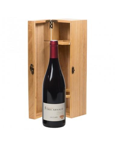 Wijncadeau Narbonne luxe 1x75cl