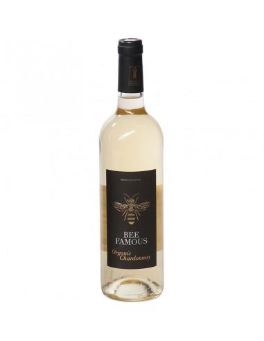 Witte wijn Bee Famous Chardonnay