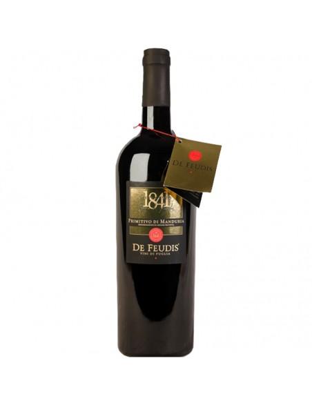 Wijnset Italie Exclusief