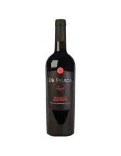 Wijnkist 1-vak met schuifdeksel