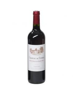 Wijnkist 3-vaks met schuifdeksel