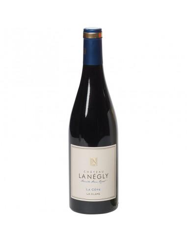 Rode wijn Chateau la Negly la Cote