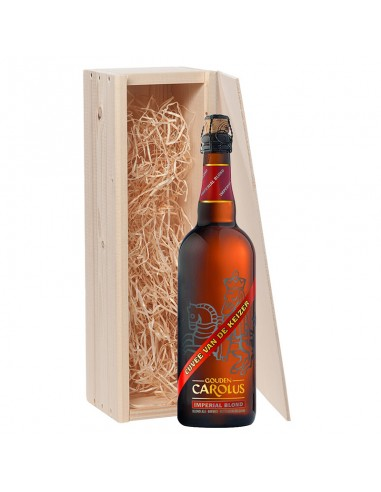 Speciaalbier cadeau GC Imperial blond...