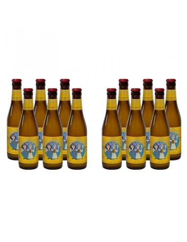 Bierpakket Vals Paterke tripel 12x33cl