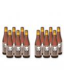 Luxe Famous Bee wijngeschenk