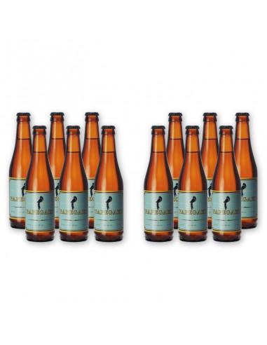 Bierpakket Papegaei 12x33cl