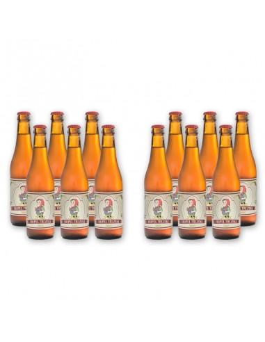 Bierpakket Tripel Trezeke 12x33cl