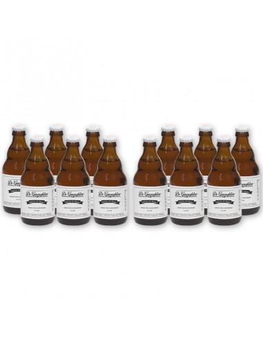 Bierpakket De Geneughten 12x33cl