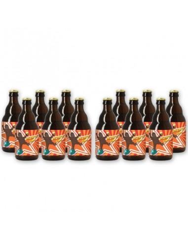 Bierpakket De Zatte Aap 12x33cl