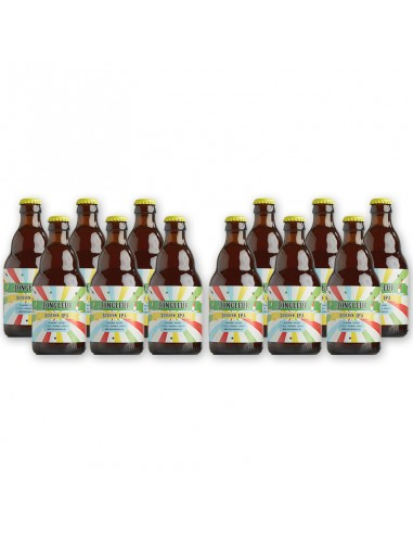 Bierpakket Circus Jongleur 12x33cl