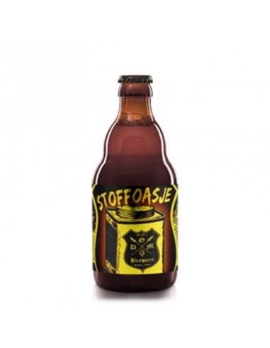 Speciaalbier Stoffoasje tripel - 33cl