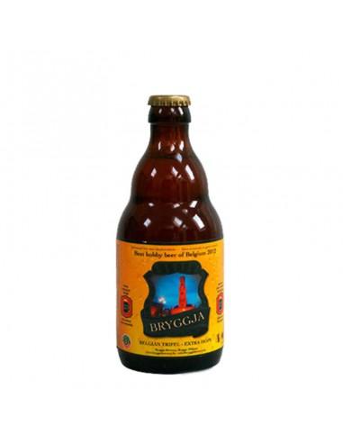 Speciaalbier Bryggja tripel - 33cl