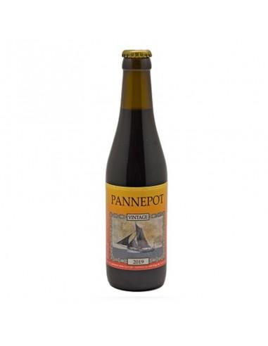 Speciaalbier Pannepot - 33cl
