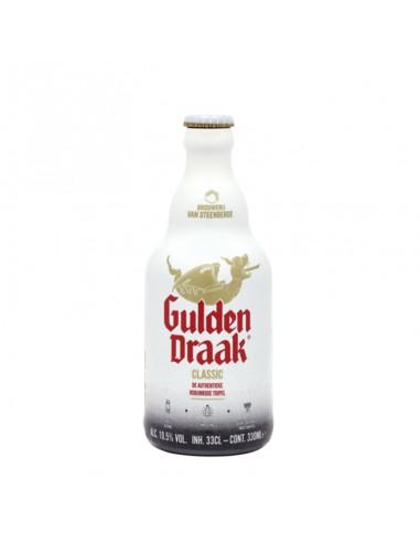 Speciaalbier Gulden draak - 33cl