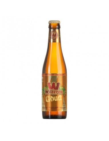 Speciaalbier Wilderen goud - 33cl