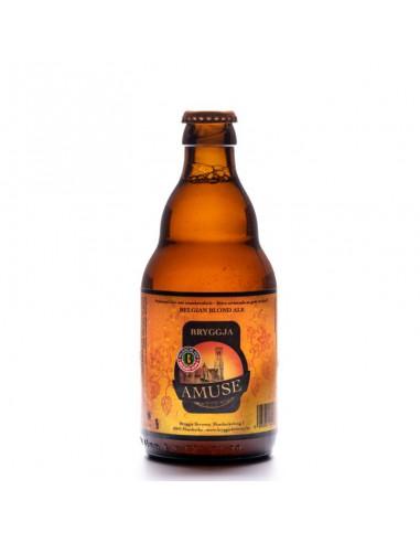 Speciaalbier bryggja amuse - 33cl